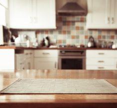 Keuken spuiten: wel of niet doen?