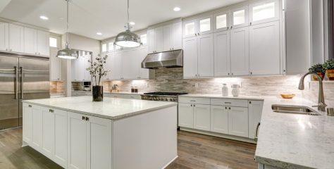 Keukenblad repareren, zelf doen of laten doen?