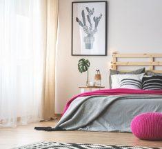 Moderne bedden voor de hedendaagse slaapkamer