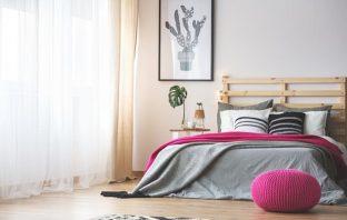Moderne bedden