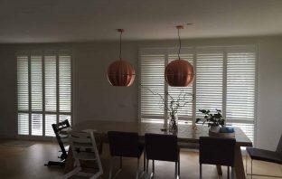 redenen shutters raamdecoratie kiezen