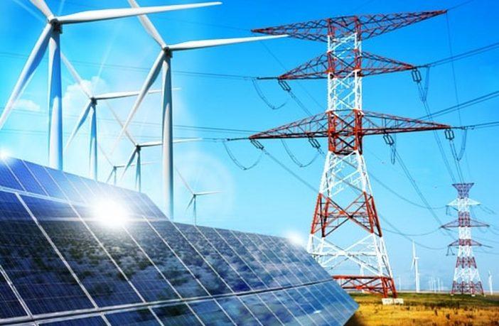 vergelijk energie
