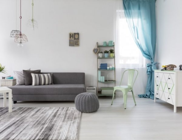 5 onmisbare items voor in de woonkamer
