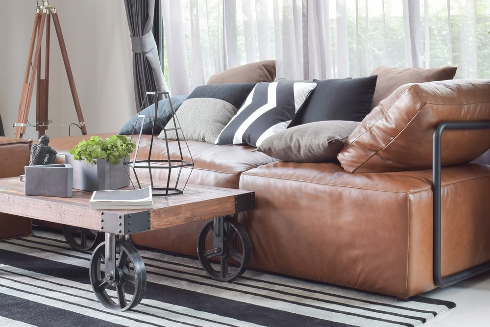 belangrijkste meubels