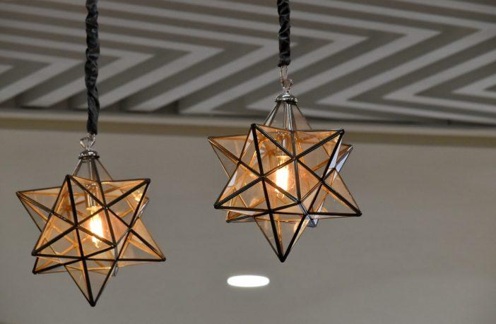 Industrial hanglamp