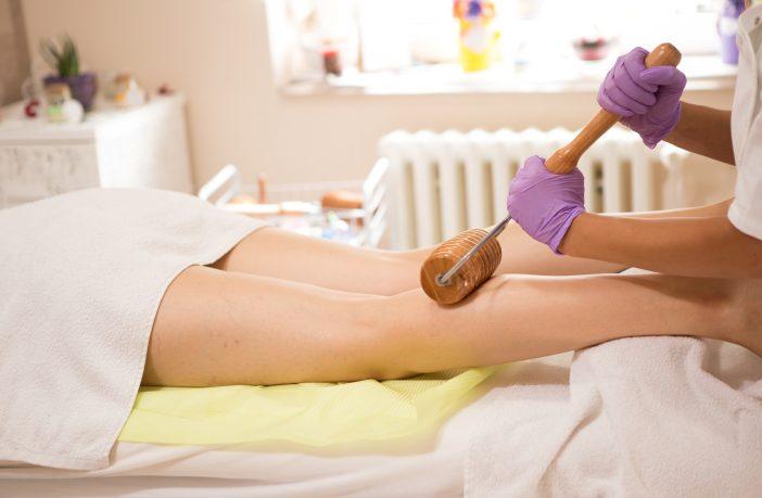 masseur thuis
