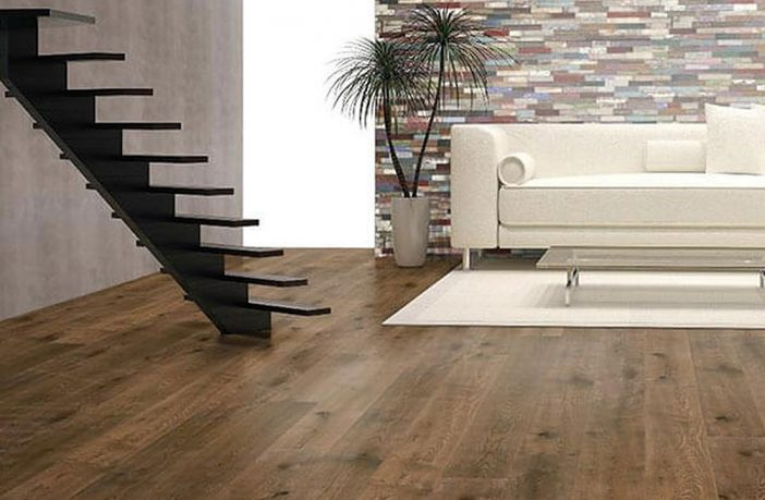 Tips voor het kiezen van een houten vloer
