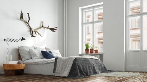 koop een stevig bed