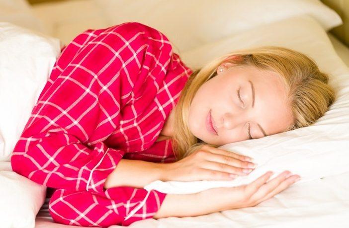 De noodzaak van een goede nachtrust