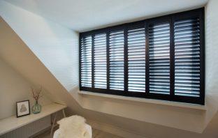 De voordelen van shutters