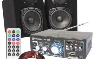 Denk hieraan bij het kopen van een Hifi audiosysteem