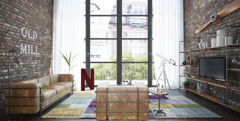 Hoe verbeter je de akoestiek in je woonkamer?