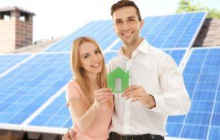 Je woonplezier vergroten met zonnepanelen