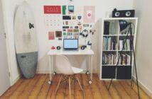 Tips en inspiratie voor een functionele studeerkamer