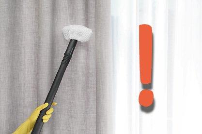 Tips voor het onderhouden van jouw raamdecoratie