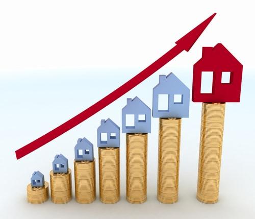 hoogte hypotheek