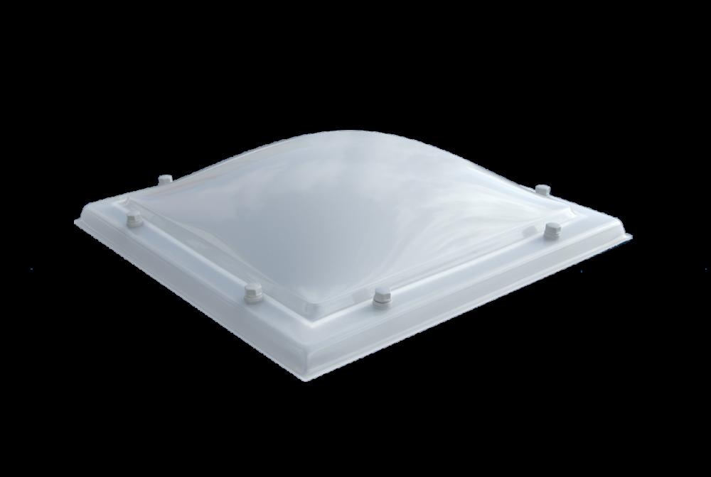 polycarbonaat lichtkoepels