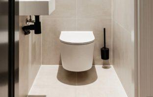 In 3 stappen de perfecte toiletpot!