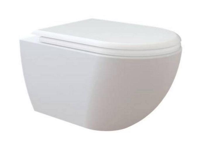 Maak een keuze uit de verschillende toiletpotten