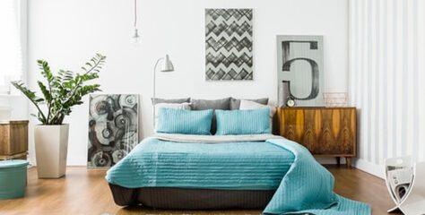 Zo stel je het ideale bed samen!