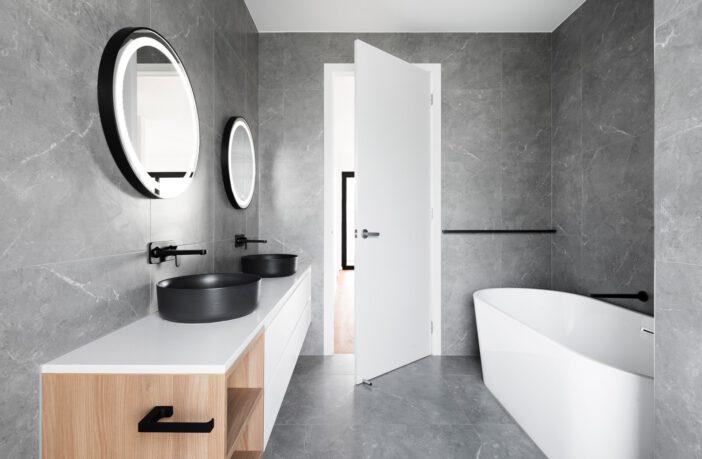 Nieuwste trends op het gebied van badkamermeubels