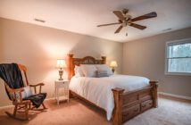 6 manieren om je slaapkamer koel te houden
