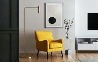 Tips voor het vinden van dé perfecte stoel voor de woonkamer