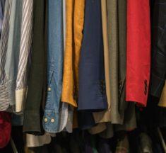 5 tips bij het kopen van een nieuwe kledingkast