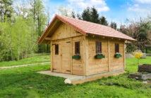 Thuiswerken in jouw eigen tuinhuis