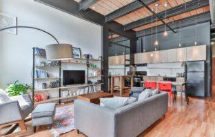 Tips voor het gebruik van laminaat in je woonkamer