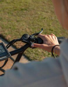 Waarmee moet je rekening houden als je de e-bike in de schuur stalt?